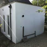 Ben Rhydding - new build